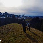 Wandern am Hündlekopf