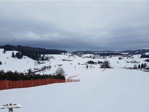 Skigebiet Sinswang bei Oberstaufen