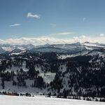 Alpenpanorama Hochgrat Bergstation