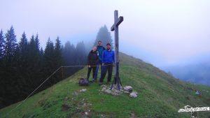 Wanderung Wanderfalke Online Oberstaufen