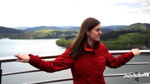 Biggeblick Attendorn Wanderblog Wanderfalkeonline Outdoor Maier Sports Härtetest