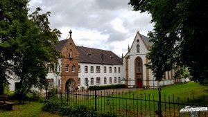 Kloster Abtei Maria Wald Trappistenkloster Nationalpark Eifel