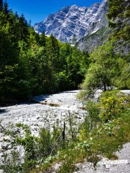Eisgraben-Watzmann-Ostwand