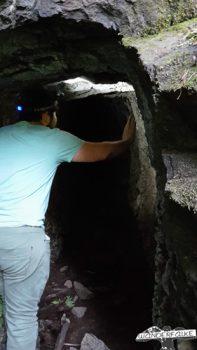 Höhle Wanderfalkeonline Wanderfalke Silas Landeck